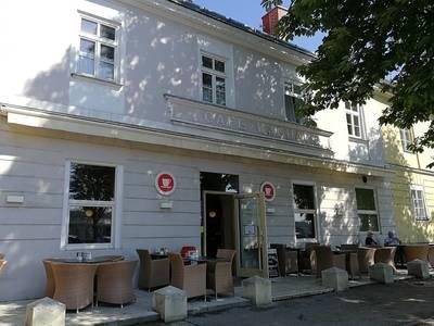 Cafe Wachau Stein