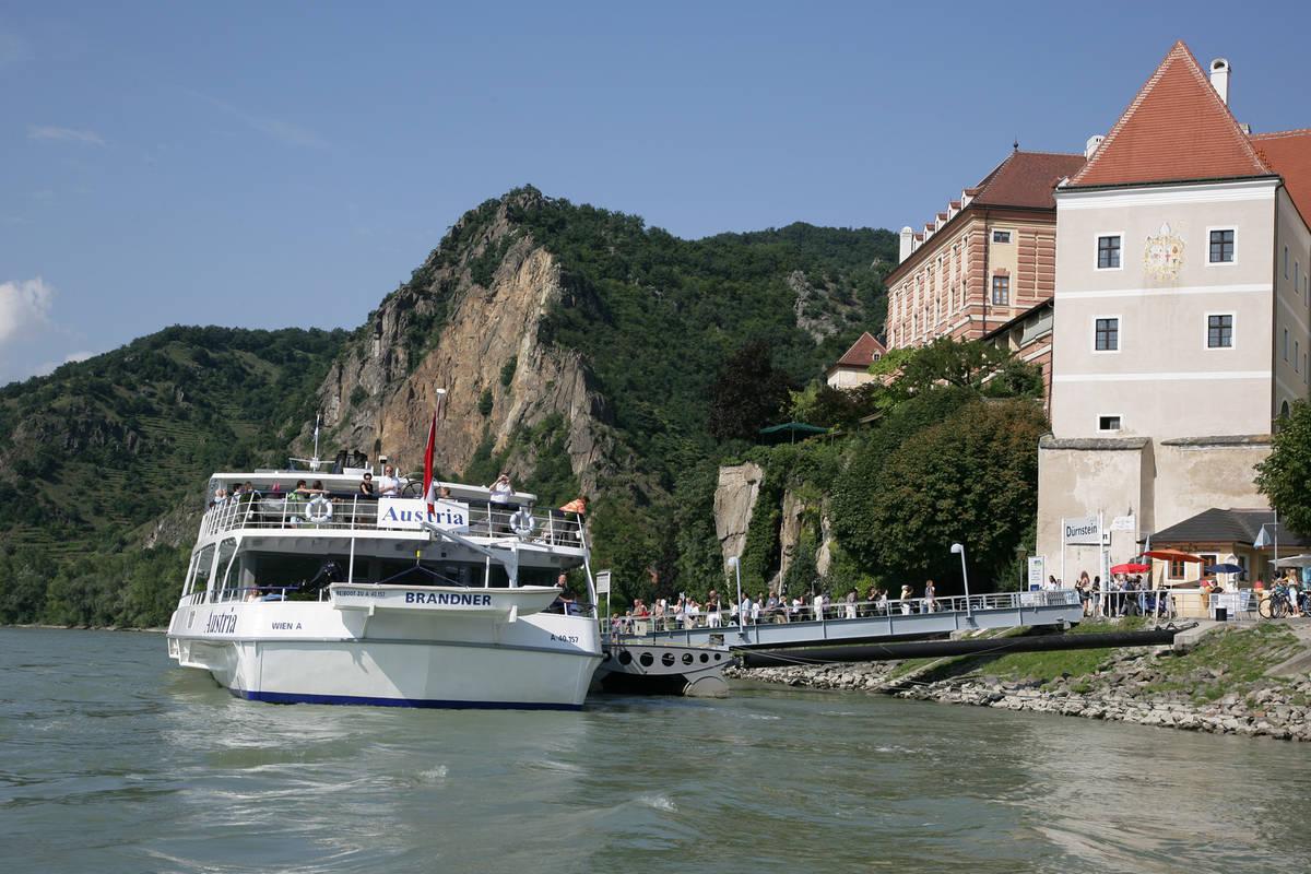 DonauStationen