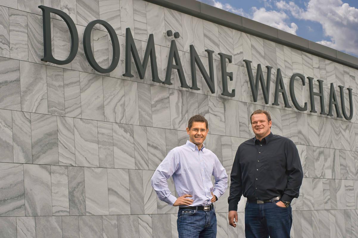 Team Domäne Wachau