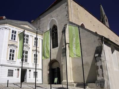 Dominikanerkirche aussen_c_Stadt Krems