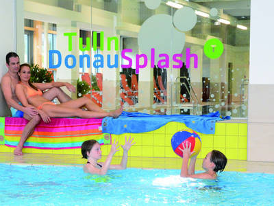 DonauSplash Tulln
