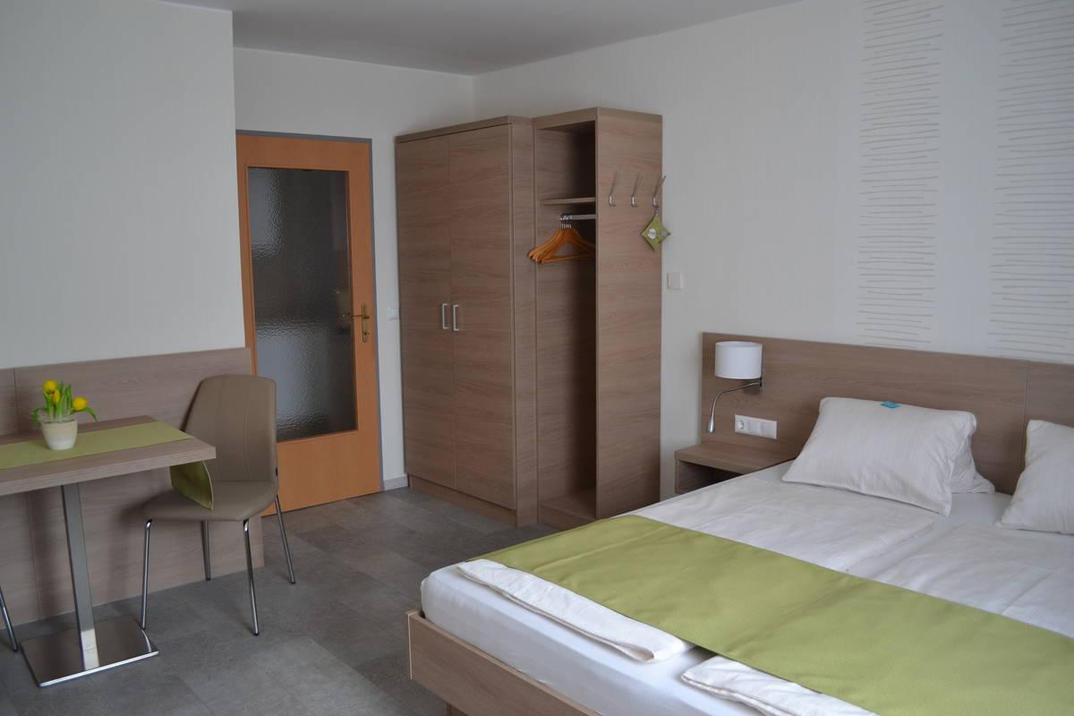 Apartment Frühling