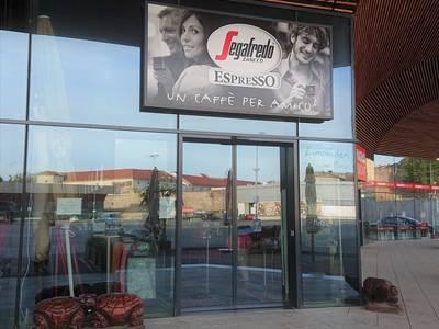 Segafredo Galleria