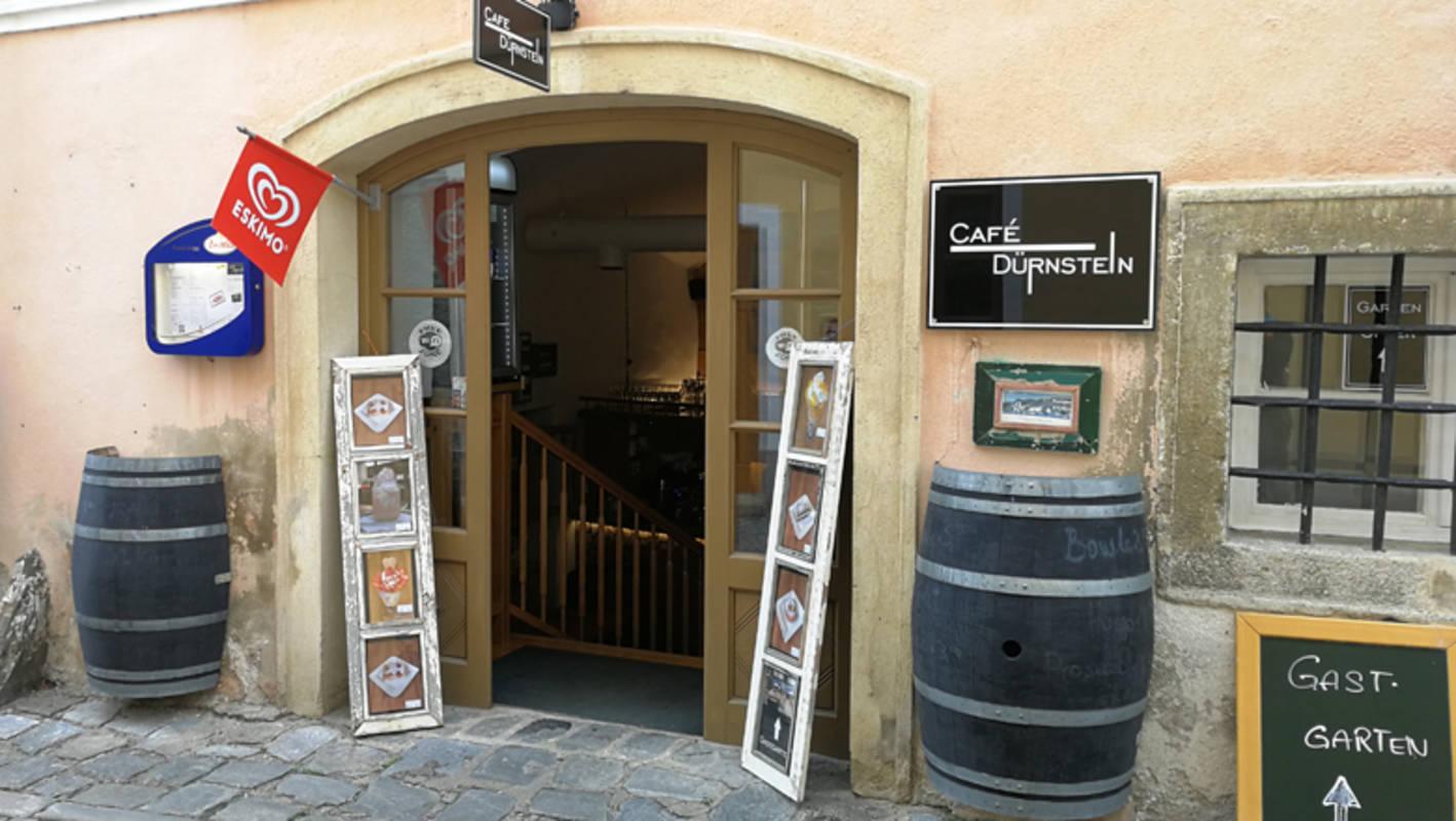 Cafe Dürnstein