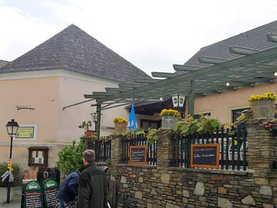 Kuenringerhof in Dürnstein
