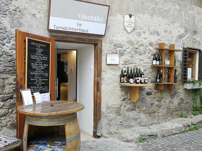 vinotake im Torwächterhaus