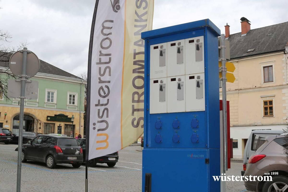 elektromobilitaet_hauptplatz-ybbs_1