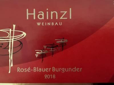 Weinbau Hainzl