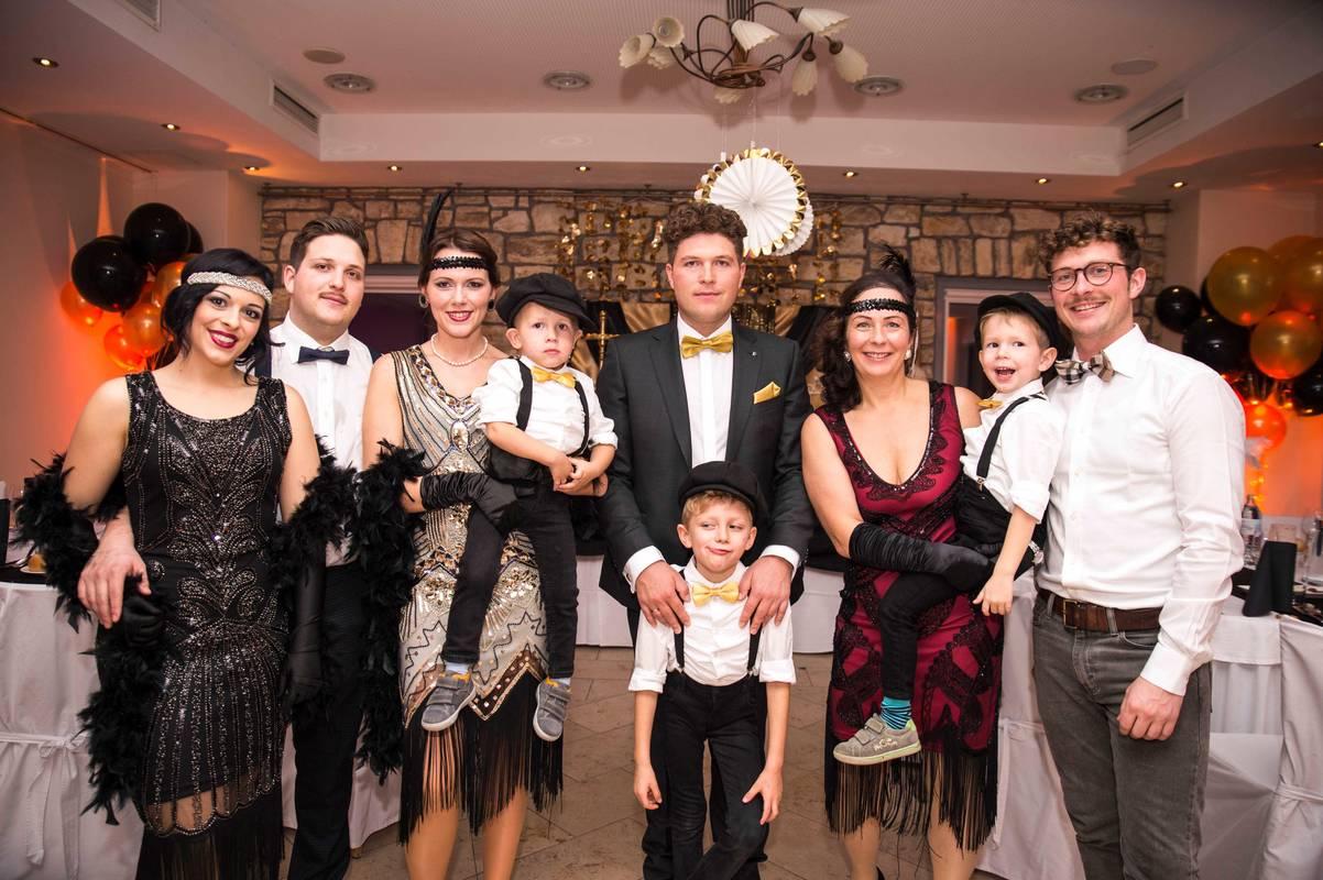 Familie Schachner