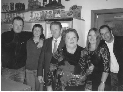 familie-schwarz-weiss