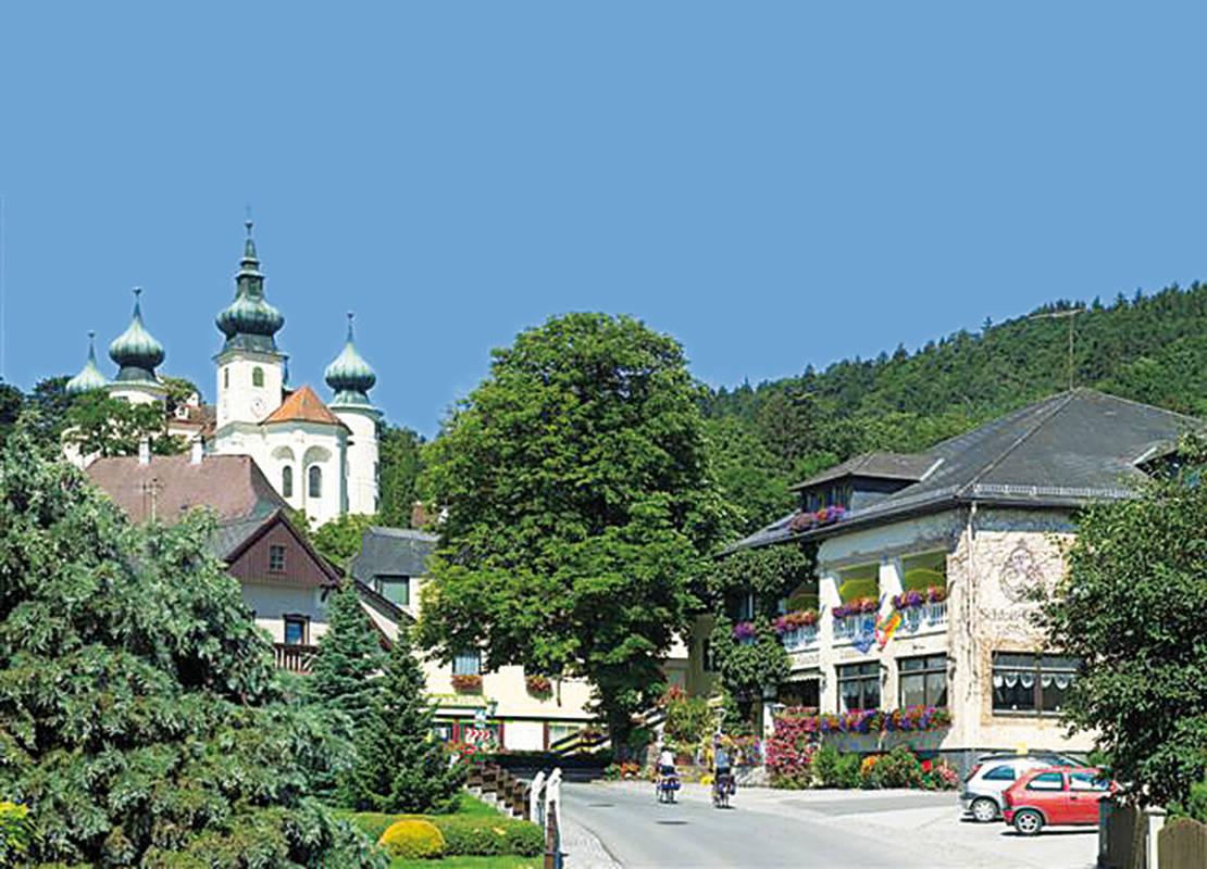 Hotel Restaurant Schlossgasthof Artstetten