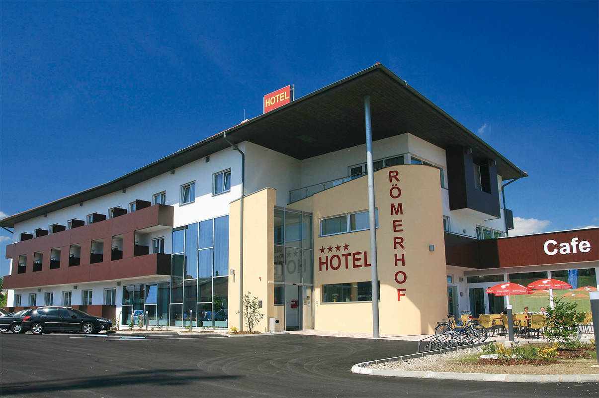 Römerhof Hotels