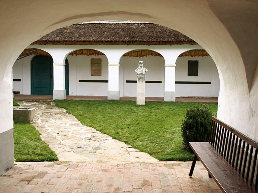 Haydn-Geburtshaus Rohrau