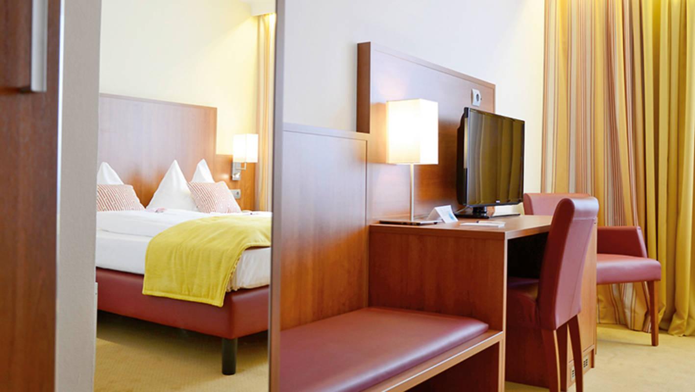 Wachauerhof - Doppelzimmer