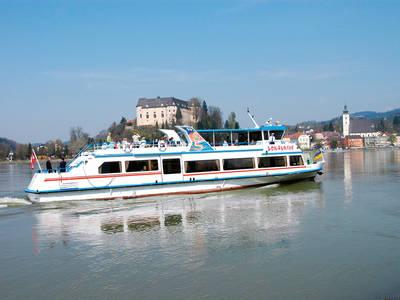MS Donaunixe