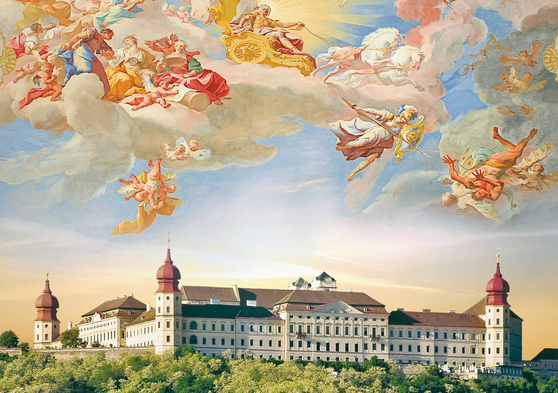 Benediktinerstift Göttweig