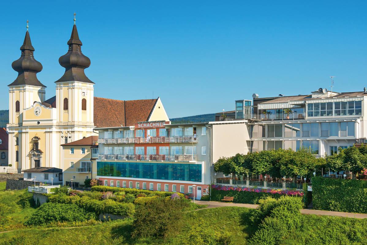 Hotel Schachner Krone & Kaiserhof