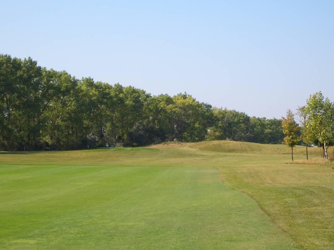 Golfclub GolfRange Wien-Schwechat