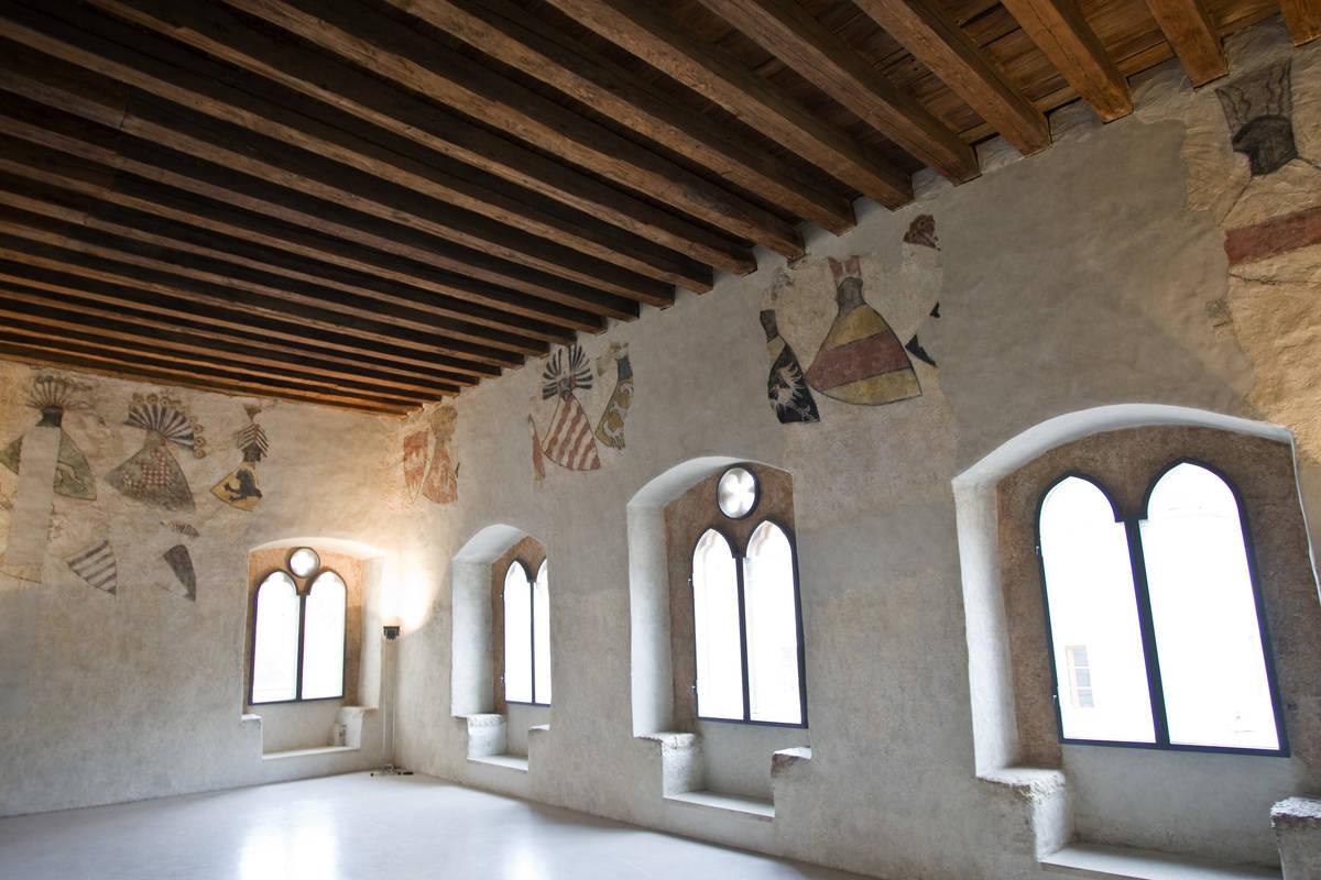 Wappensaal
