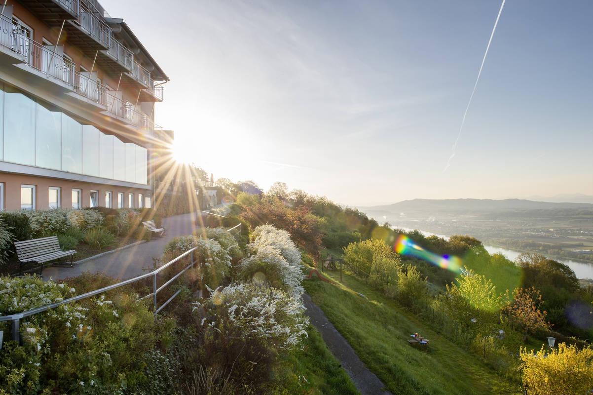 Hotel Schachner