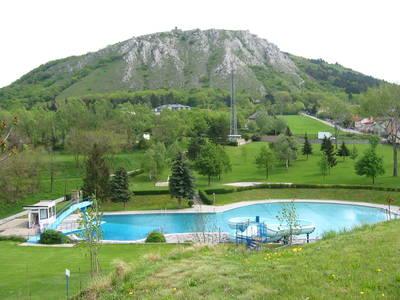 Bergbad