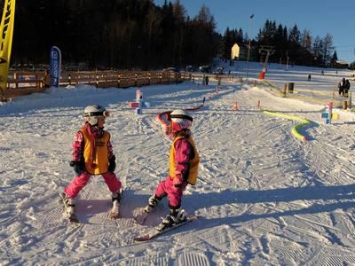 Kinderland Skischule Semmering