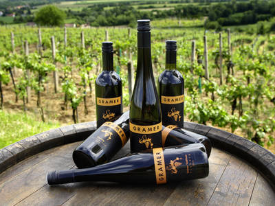 Weinbau Familie Gramer