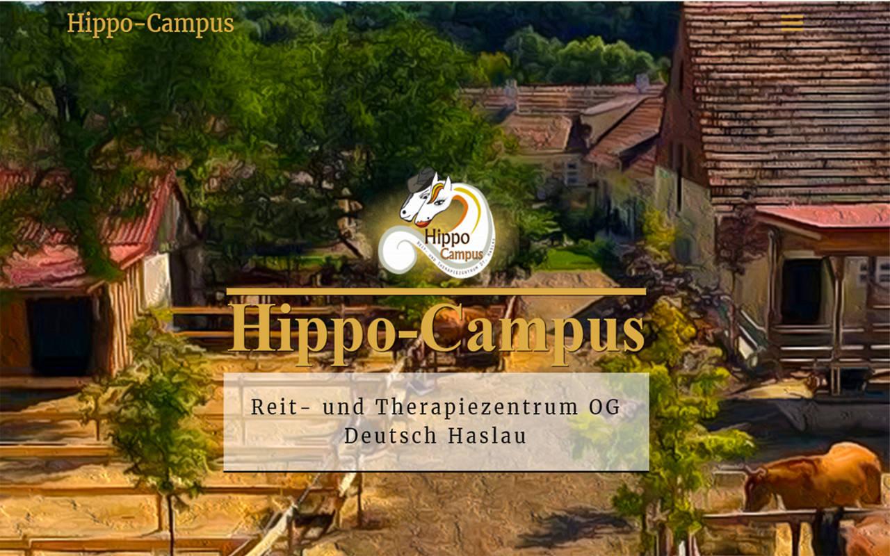 hippo-campus