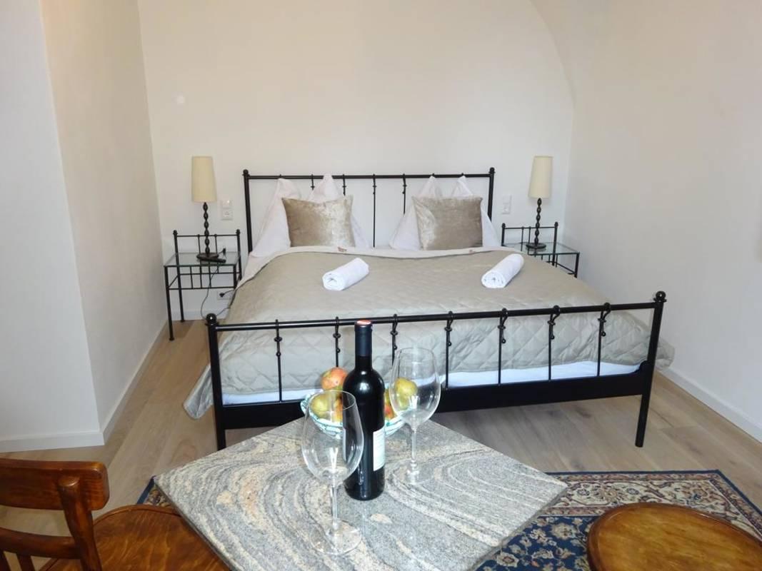 Doppelzimmer, Hotel Widhof