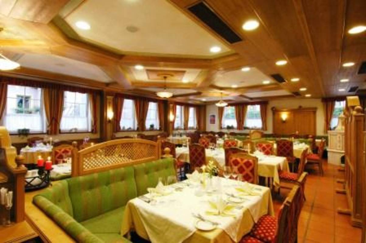 Restaurant Donaustube