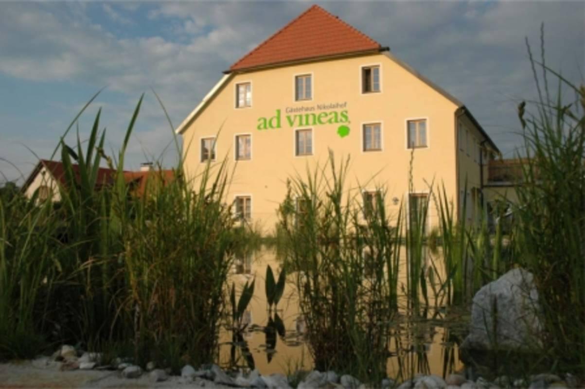 Gästehaus am Badeteich