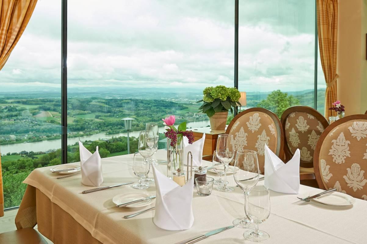 Restaurant Donauterrasse