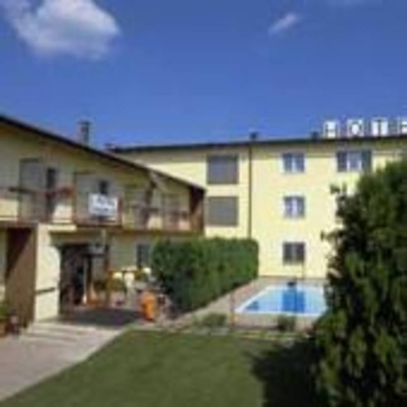 Hotel Rumpler