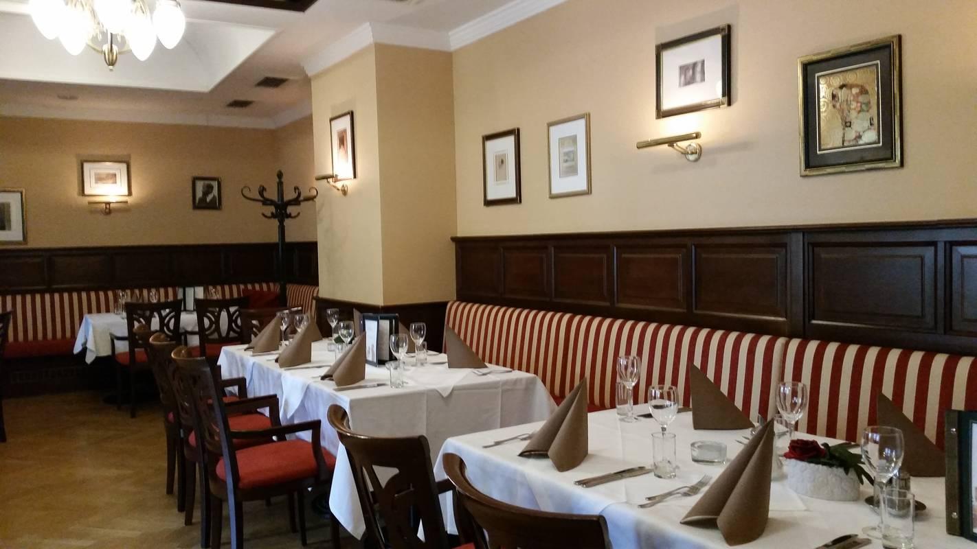 Restaurant City Hotel Stockerau
