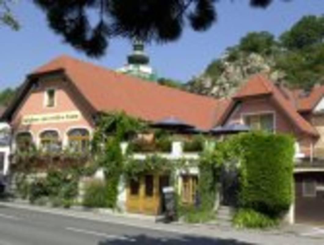Gästezimmer Obermüller