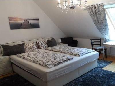 Doppelzimmer Ried Goissenberg