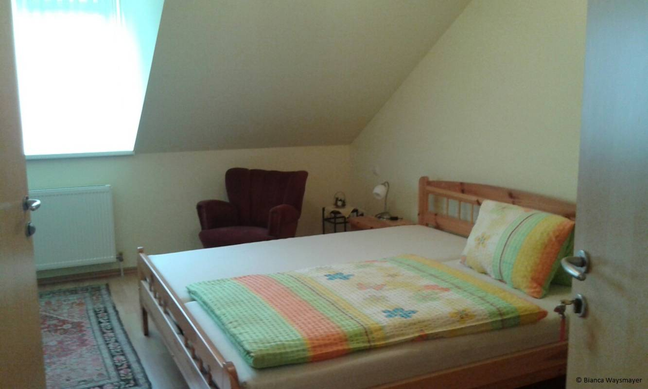 2. Doppelzimmer