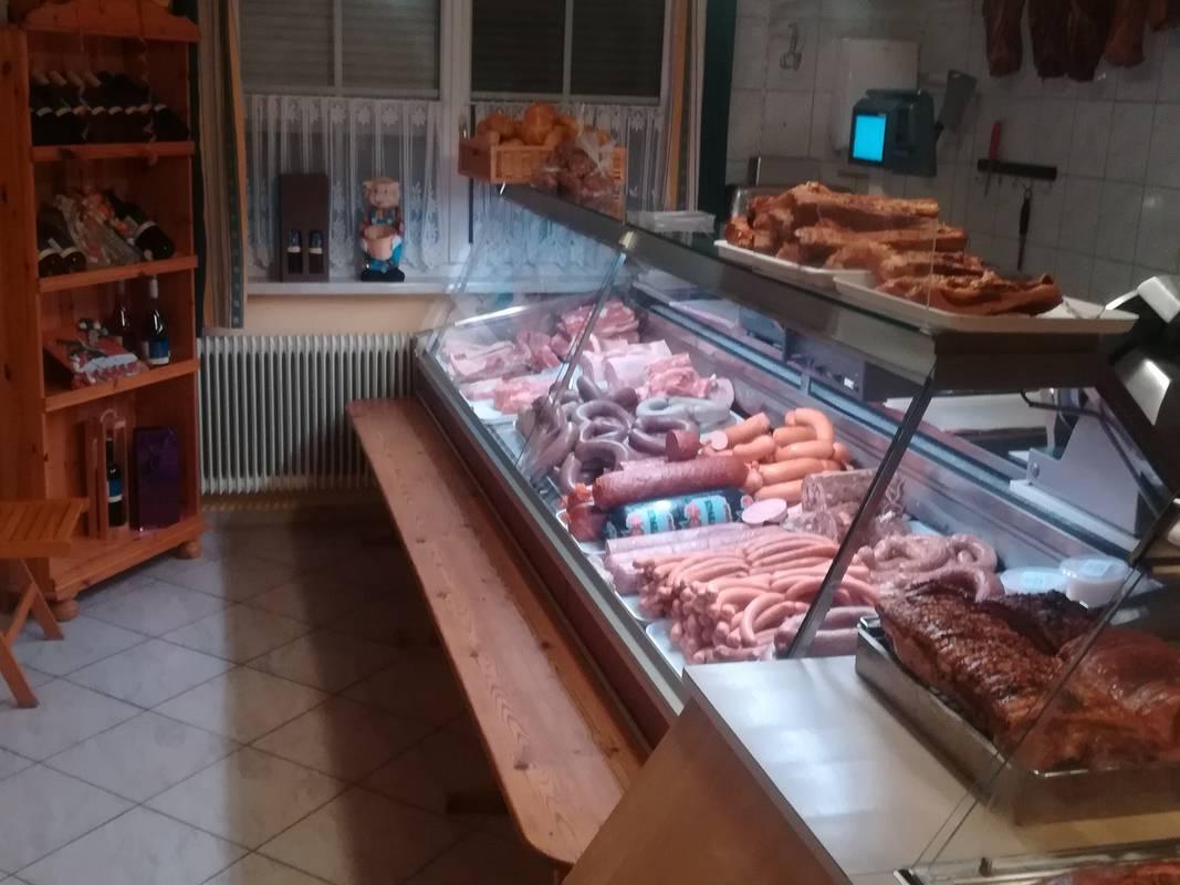 Ab-Hof-Verkauf und Heurigen Kammlander, Hundsheim