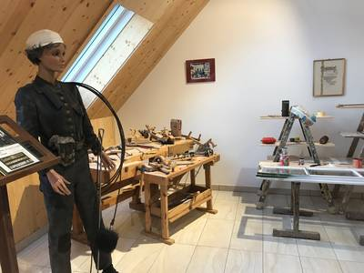 Heimatmuseum Leopoldsdorf, Marchfeld