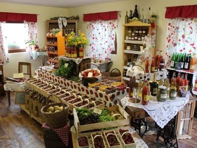 Hofladen Bauernspeis