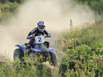 Quadrennen, Speedworld Pachfurth