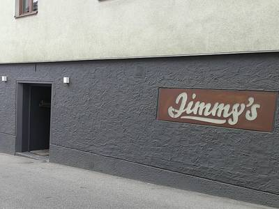 Jimmy Krems