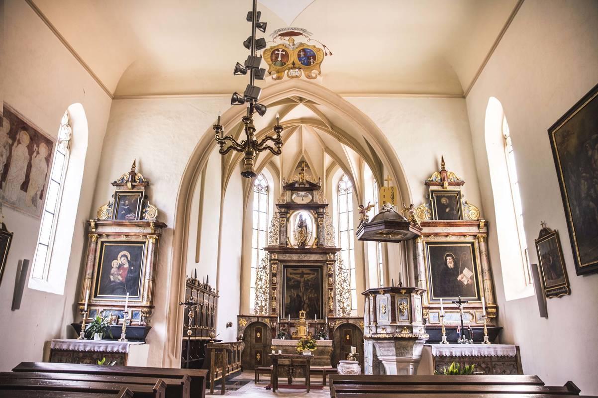 Kirche St. Blasien