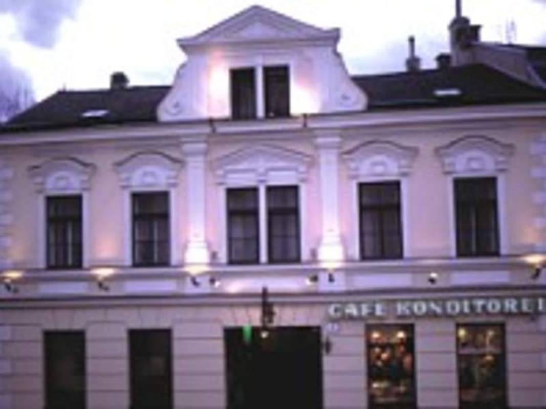 Café Konditorei Kranister