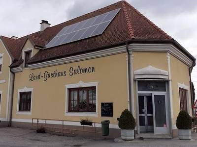 Landgasthaus Salomon