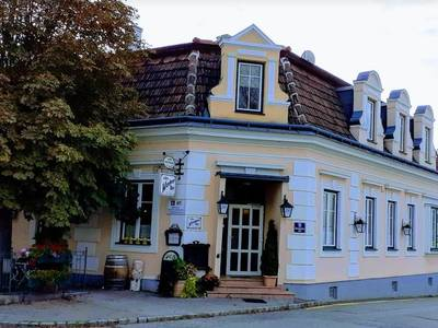 Landgasthaus Kurt Maurer