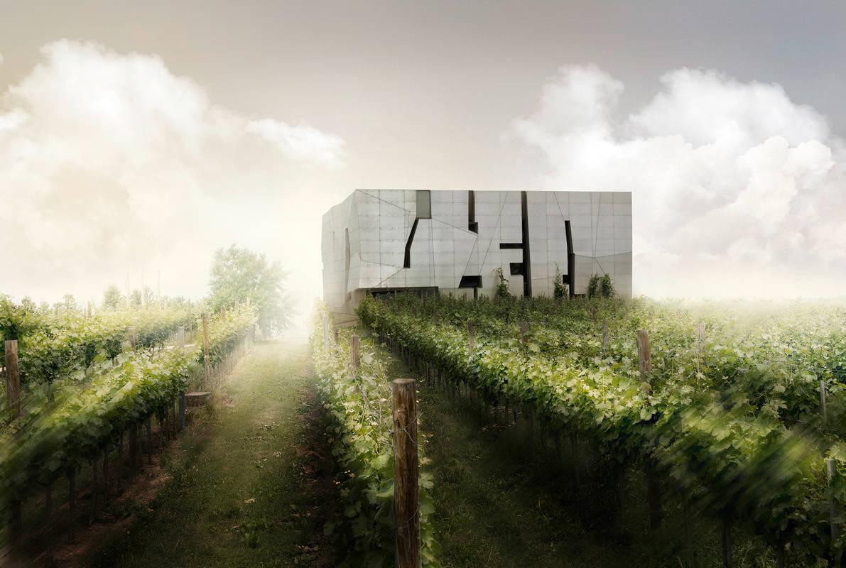 Langenlois -Loisium Weinwelt