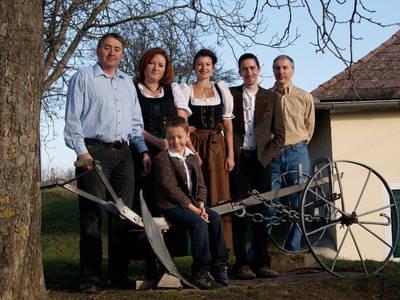 Familie Lechner