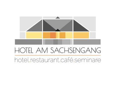 Logo Hotel am Sachsengang