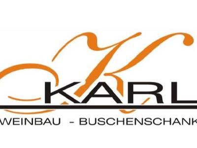 Logo Buschenschank Familie Karl